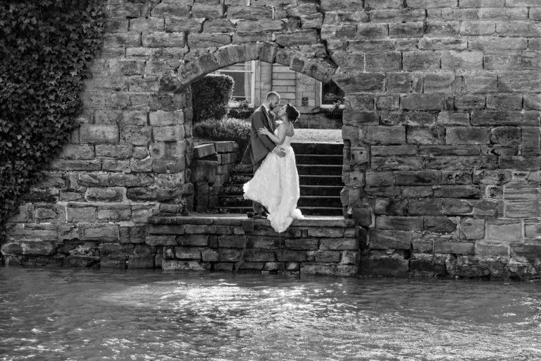 Wedding at Waterton Park