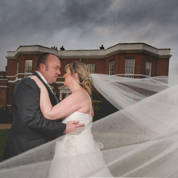 Wedding at Bawtry Hall