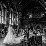 Ceremony at Peckforton Castle
