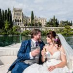 Lake Garda Wedding in Italy