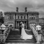 Wedding photograph at Oulton Hall Hotel