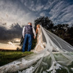 Hornington Manor Wedding in Yorkshire