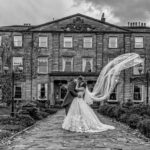 Waterton Park Wedding in Yorkshire