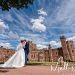 Amazing Peckforton Castle