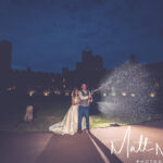 Celebration at Peckforton Castle