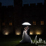 Recommended photographer at Peckforton Castle