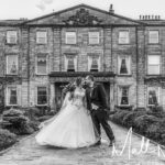 A wedding at Walton Hall Wakefield
