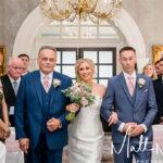 Bridal Entrance at Oulton Hall