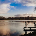 The Coniston Wedding in Yorkshire