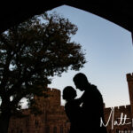Wedding Photograph at Peckforton Castle