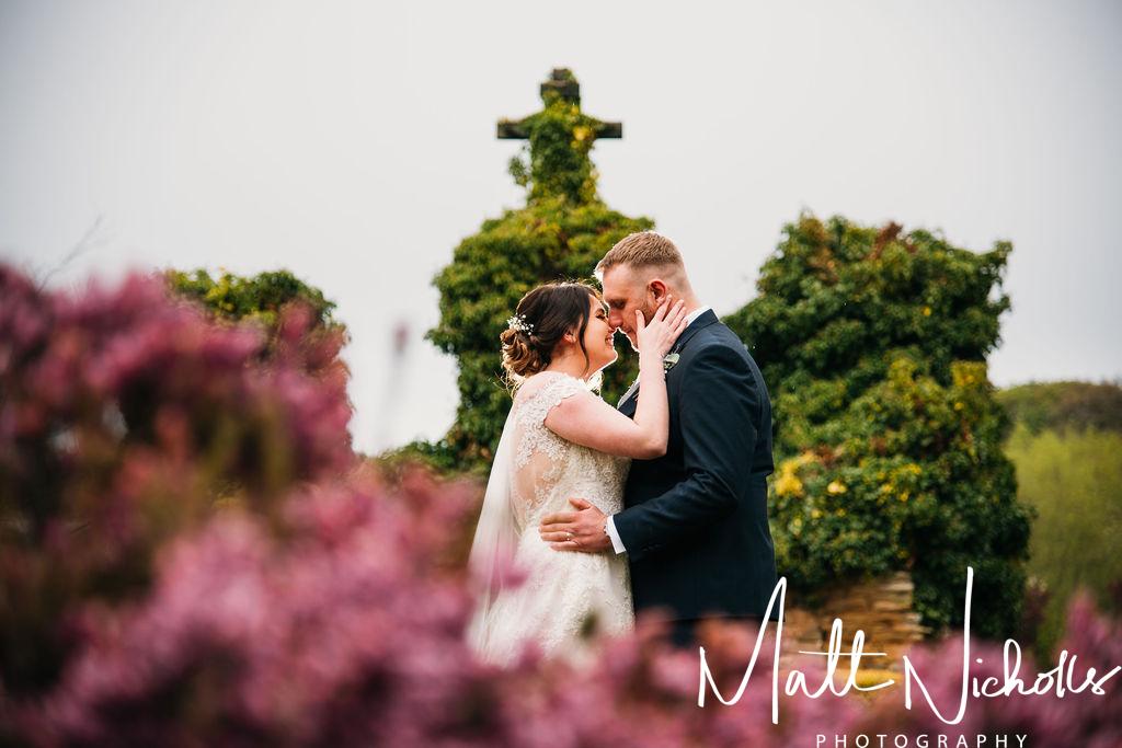 Waterton Park Hotel wedding photography